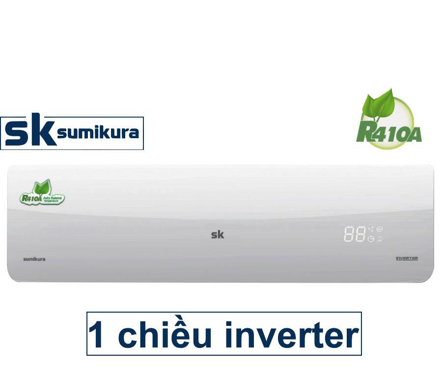 Điều hòa treo tường  1 chiều inverter 12000Btu lạnh Sumikura APS/APO-120/DC