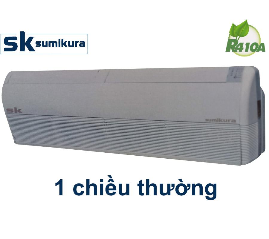 Điều hòa áp trần 1 chiều thường 60000BTU Sumikura giá tốt APL/APO-600