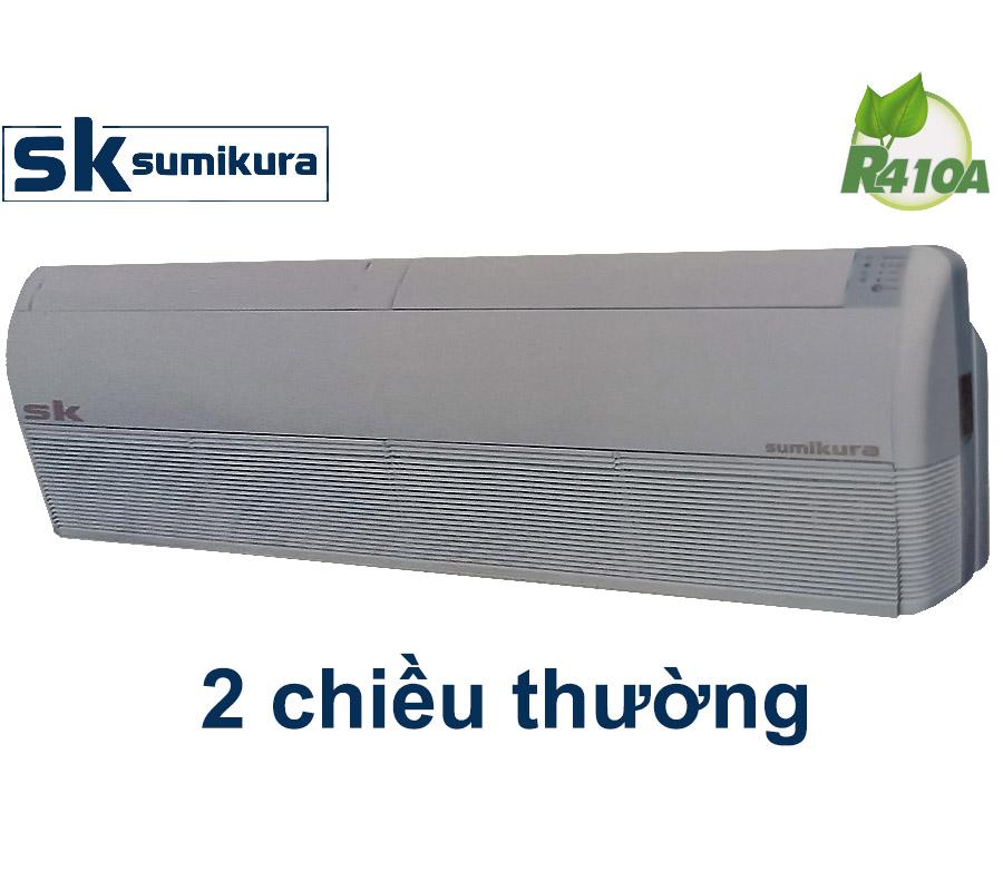 Điều hòa áp trần 2 chiều thường 60000BTU/61000BTU Sumikura giá tốt APL/APO-H600