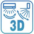 Luồng gió 3D