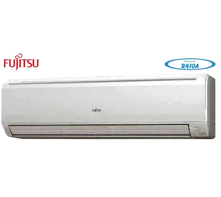 Điều hòa treo tường 1 chiều thường 24000Btu Fujitsu ASAA24FMTA-A / AOAA24FMTAHA