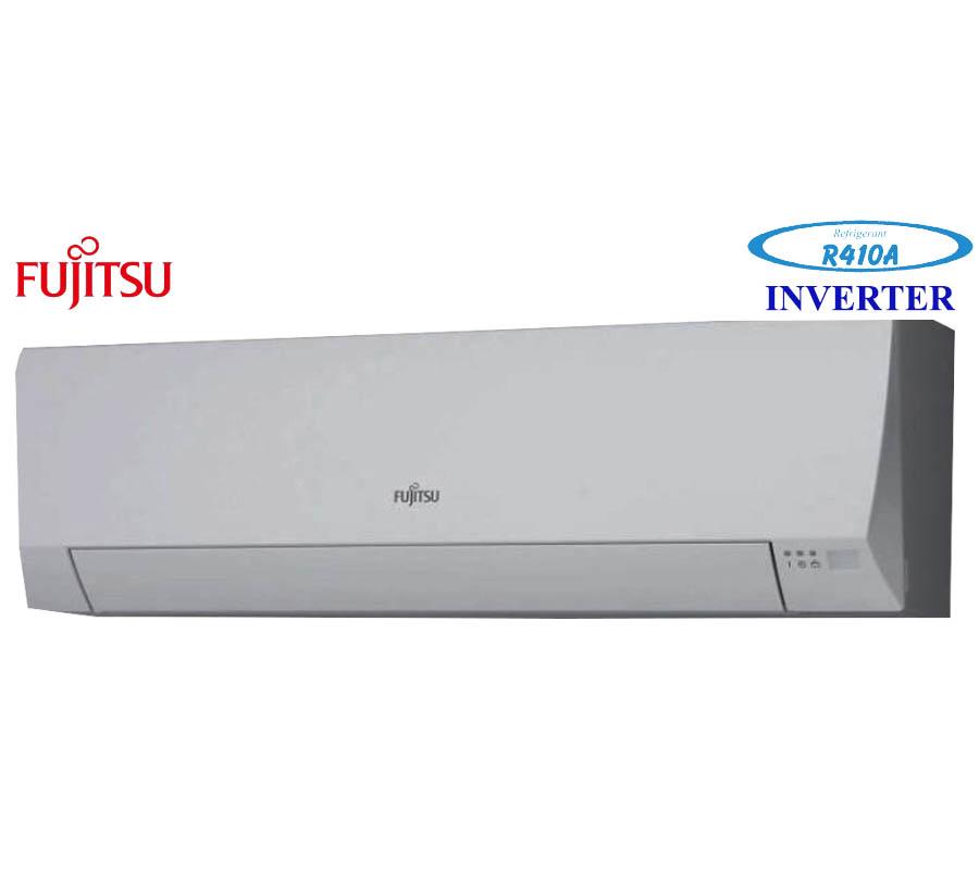 Điều hòa treo tường 2 chiều inverter 9000Btu Fujitsu ASAG09LLTB-V/AOAG09LLTB-V