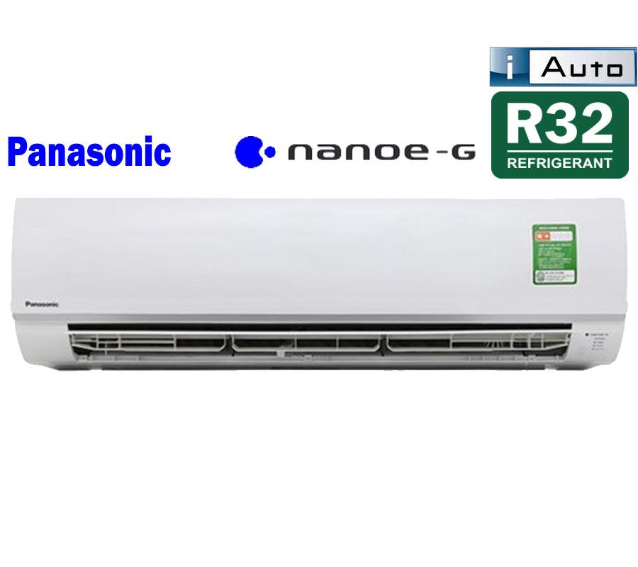 Điều hòa treo tường 1 chiều 24000Btu Panasonic CU/CS-N24TKH-8