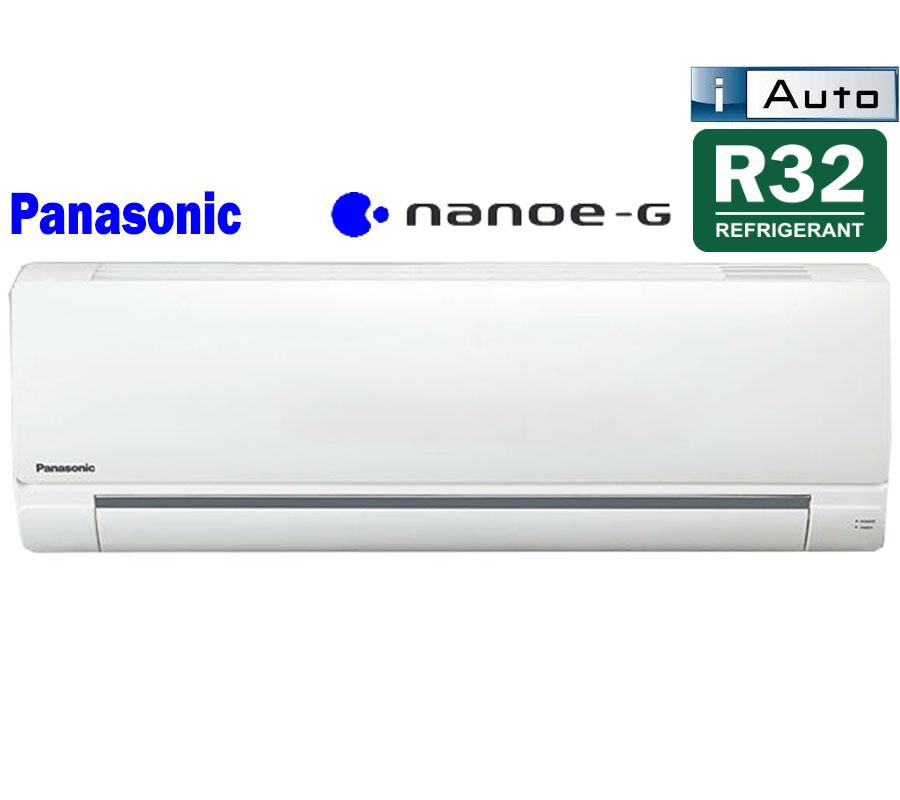 Điều hòa treo tường 1 chiều 12000Btu Panasonic CS/CU-N12SKH-8