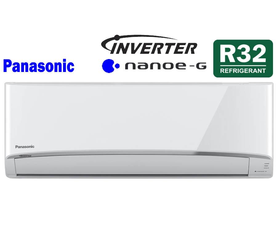 Điều hòa treo tường 2 chiều inverter 18000Btu Panasonic CU/CS-YZ18UKH-8